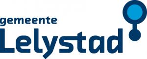 Logo van Gemeente Lelystad