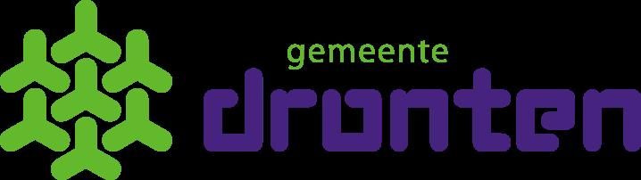 Logo van Gemeente Dronten